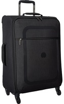 Delsey Dauphine 23 Spinner Trolley Luggage