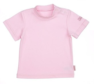 Sterntaler Girls' T-Shirt Red Size 68cm (6-9 Months)
