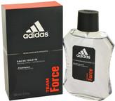 adidas Team Force by Eau De Toilette Spray for Men (3.4 oz)