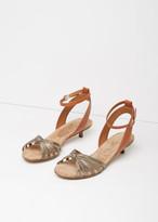 Etoile Isabel Marant Pulse Heeled Sandal