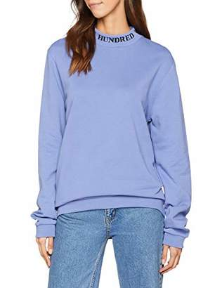 Won Hundred Women's Seattle Long Sleeve Top,8 (Size:S/M)