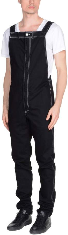 Givenchy Overalls