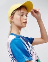 Asos Washed Basic Baseball Cap