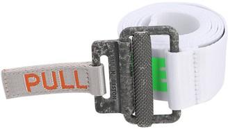 Heron Preston 30mm Kk Tape Belt