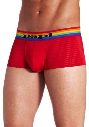 Papi Men's Pride Euro-Hipster