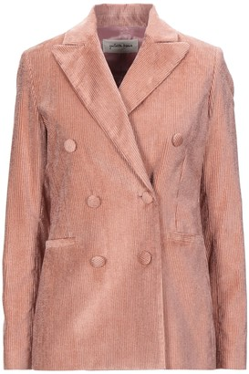 GIULIETTE BROWN Suit jackets