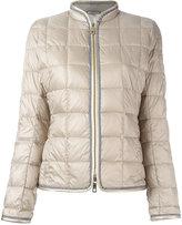 Fay puffer jacket - women - Polyimide/Polyamide - XL