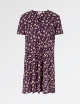 Fat Face Laurie Teatime Floral Dress