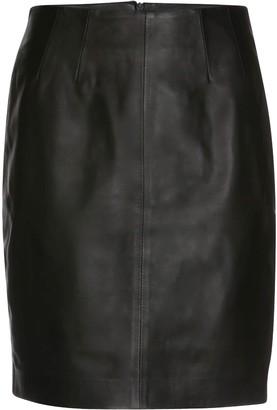 Emmanuella Pencil Skirt