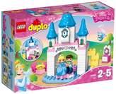 Lego Duplo Cinderella's Magical Castle
