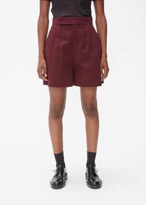 Namacheko Hevi Shorts