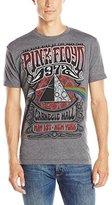 Liquid Blue Men's Pink Floyd Carnegie Hall T-Shirt
