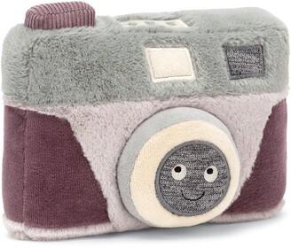 Jellycat Wiggety Camera Plush Toy