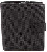 Bottega Veneta Leather Compact Wallet