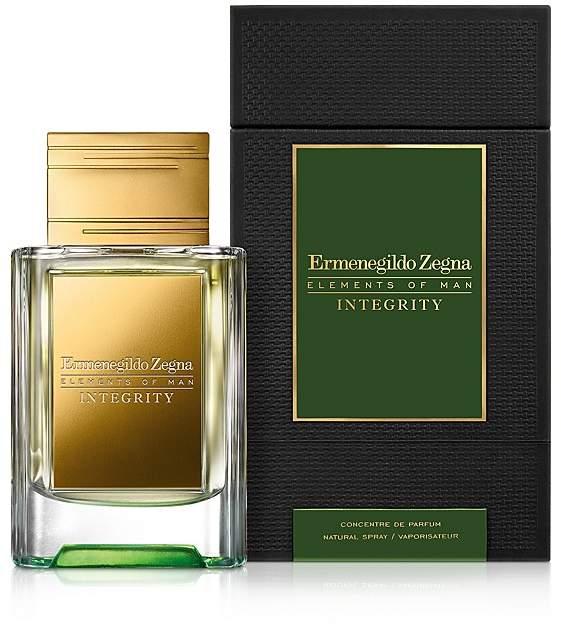 Ermenegildo Zegna Elements of Man: Integrity