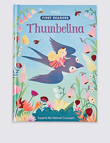 Marks and Spencer Thumbelina Book
