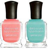 Deborah Lippmann Happy Days & Splish Splash Set (15 ML)
