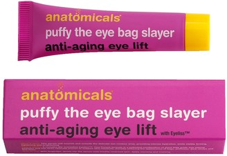 Anatomicals Puffy The Eyebag Slayer Eye Serum 15ml