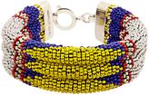 Isabel Marant Ska beaded bracelet