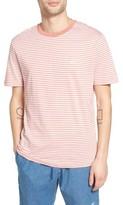 Obey Men's Apex Stripe T-Shirt