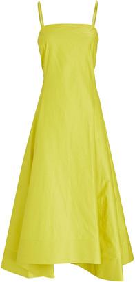 3.1 Phillip Lim Cotton Poplin A-Line Dress
