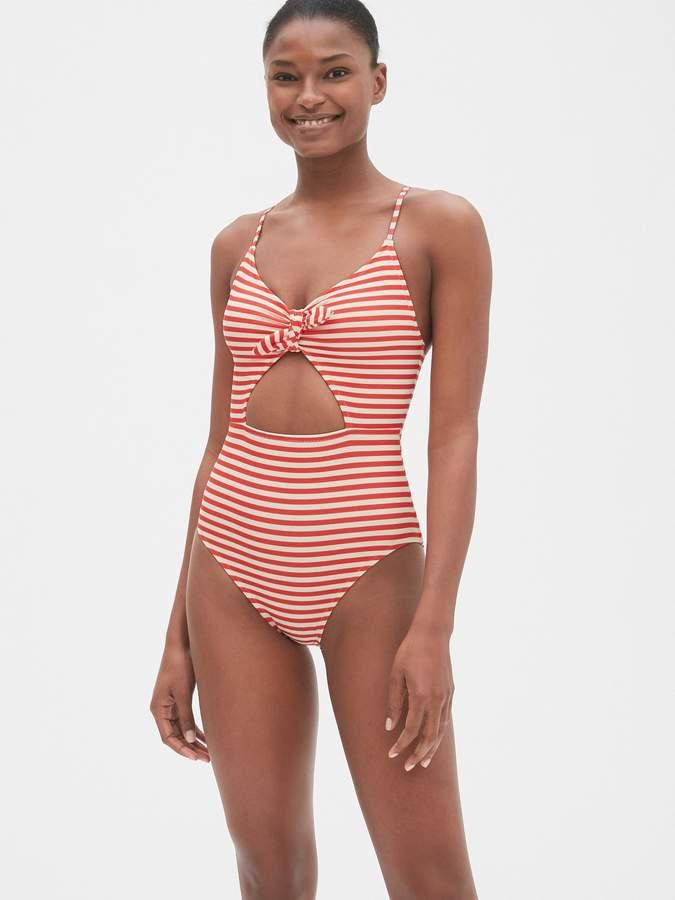 db26962d5c Red Swim Suit - ShopStyle