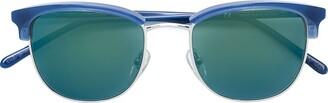 RetroSuperFuture Terrazzo sunglasses
