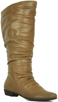 Refresh Tan Daisy Boot