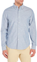Alex Mill Slub Oxford Sport Shirt