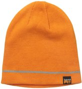 Timberland Men's Engineered Stretchable Rib Knit Beanie