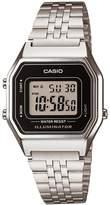 Casio Womens Illuminator Watch