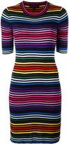 Marc Jacobs - robe rayée - women -