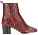 Etoile Isabel Marant Deyis boots