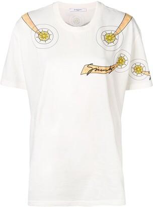 Givenchy Aries print T-shirt