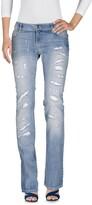 Versus Jeans