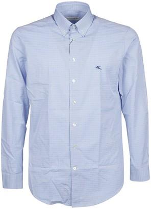 Etro Slim Fit Shirt