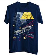 Star Wars STARWARS Falcon Shot Graphic T-Shirt