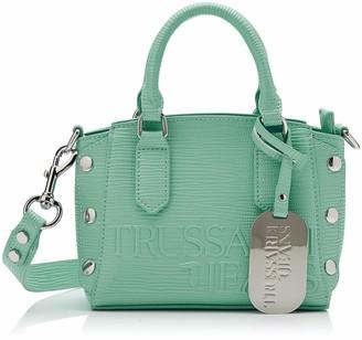 Trussardi Jeans Melly Tote XS Women's Bag 18x15x9 cm (W x H x L)