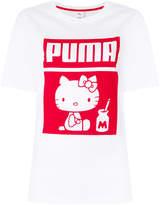 Puma x Hello Kitty T-shirt