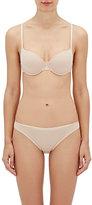 Hanro Women's T-Shirt Underwire Bra-Nude