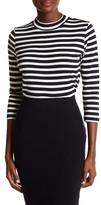 Hobbs Marsha Striped Sweater