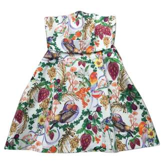 Matthew Williamson Multicolour Cotton Dress for Women