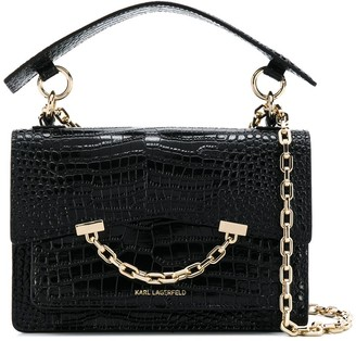 Karl Lagerfeld Paris Seven handbag