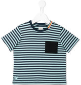 No Added Sugar Pocketbook T-shirt - kids - Cotton - 3 yrs
