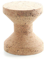 Cork Family Side Table Stool - Model A