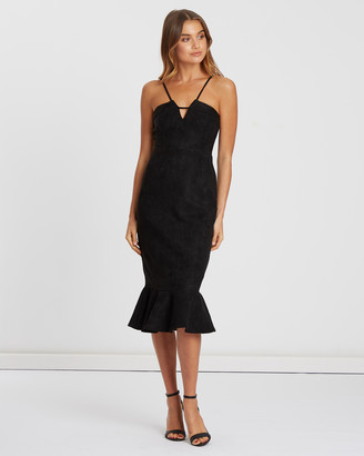 Isabella Collection Midi Dress