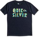 Quiksilver Little Boys' Q Tribe T-Shirt