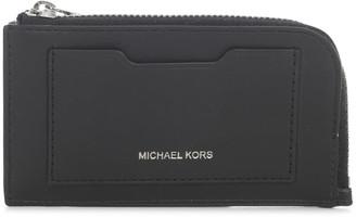 Michael Kors L Zip Wallet
