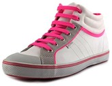 Andrea Morelli Cic9310 Round Toe Synthetic Sneakers.
