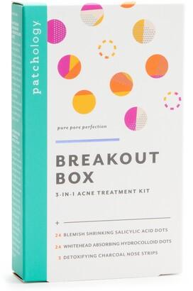 Patchology Breakout Box Blemish Treatment